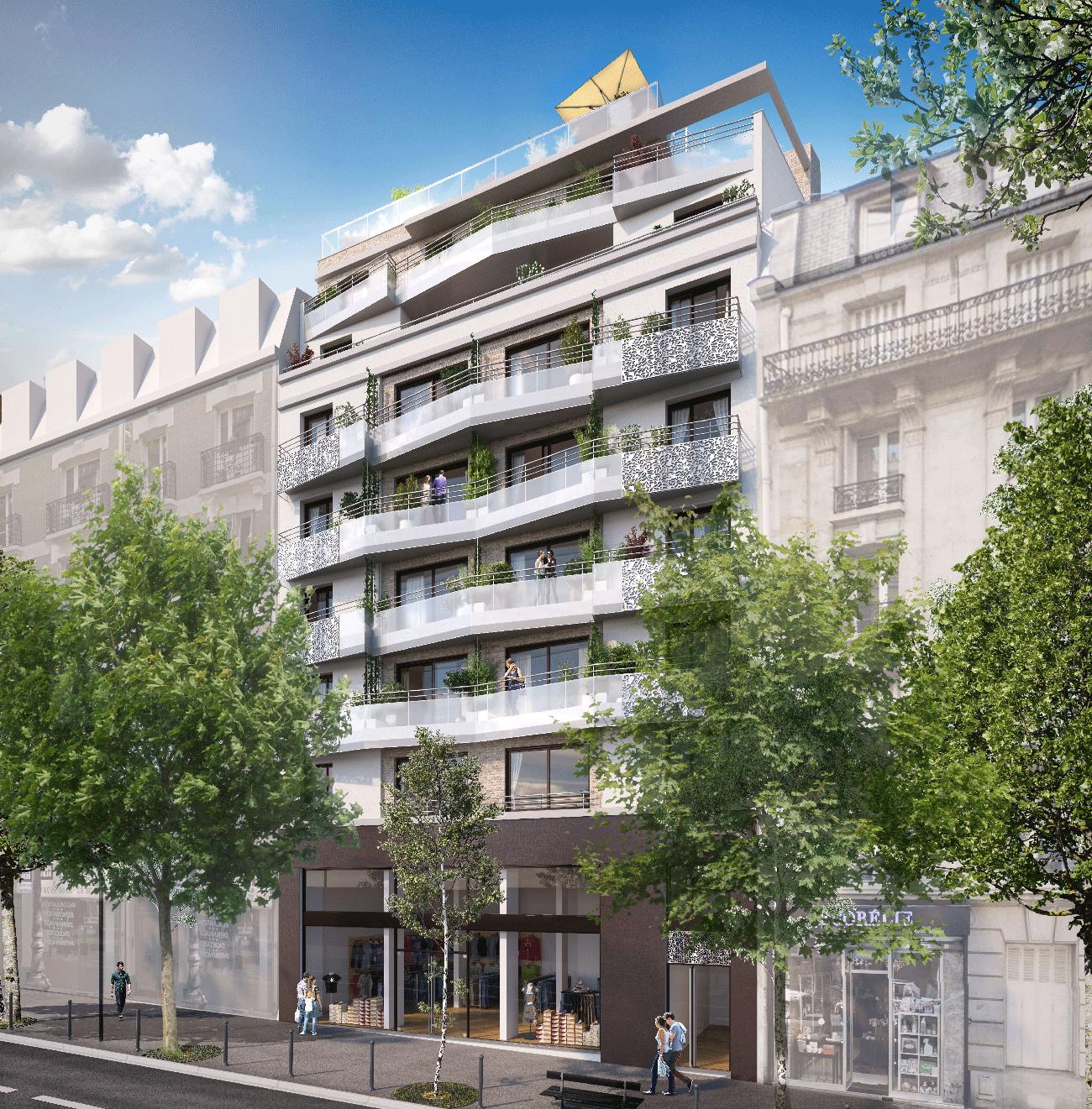 Achat-Vente-Studio-Ile-De-France-PARIS-PARIS-15EME-ARRONDISSEMENT