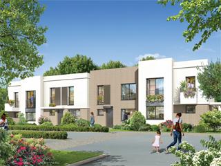 photo de Villepreux : programme neuf maison